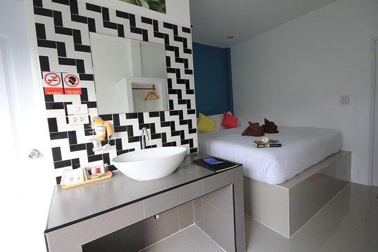 Phannarai House: standard room