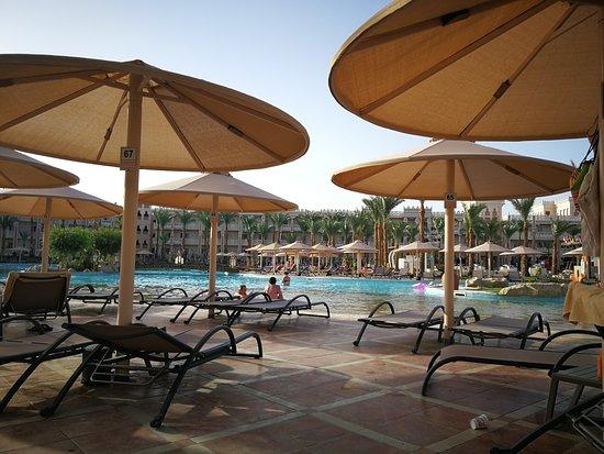 Albatros Palace Resort: Pool