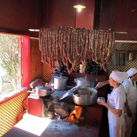 Bilde fra Xapuri