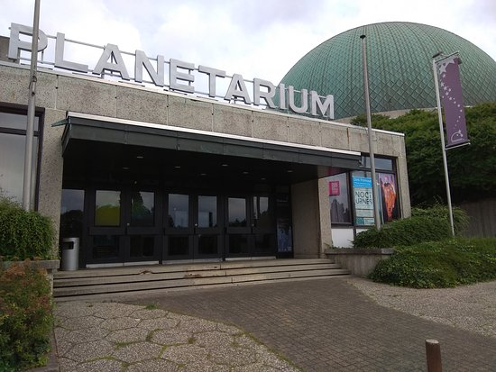 Planetarium of the Royal Observatory of Belgium