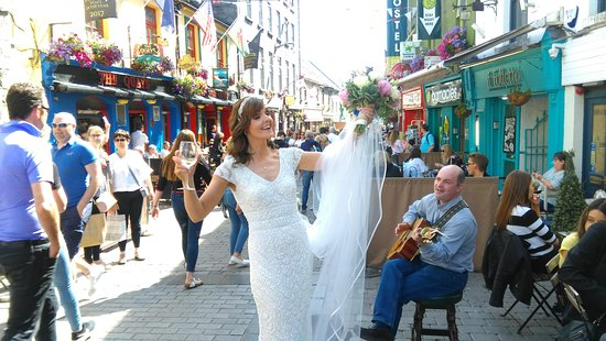 Galway City Walking Tours