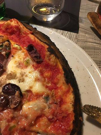 Quattrochiacchiere: Pizza