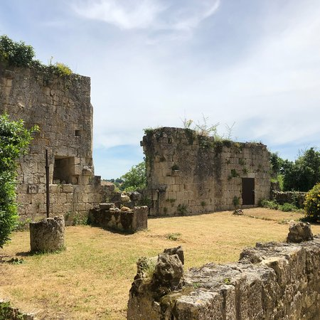 Bilde fra Le Village Fortifie de Larressingle