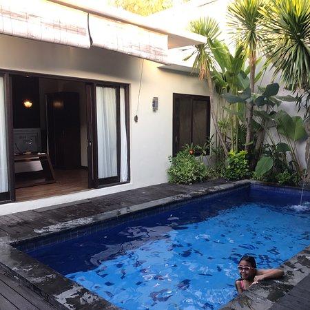 Luxury & Cozy Villa