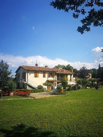 Castel San Niccolo, Italien: Some pics of the amazing Residence Borgo a Caiano!