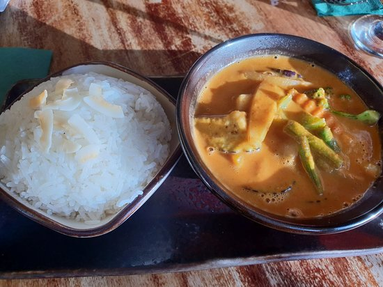 Mango Thai Tapas, Portswood: Amazing cocktails and food! June 2018