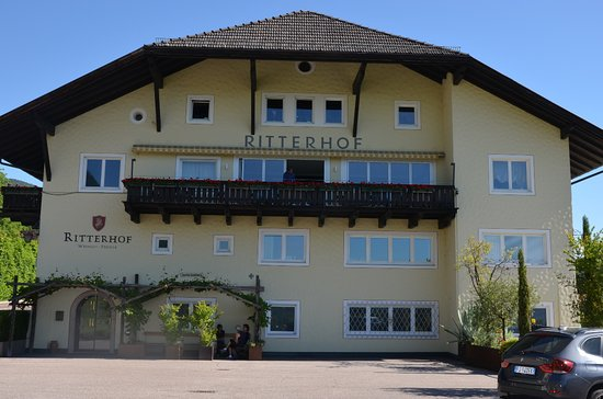 Ritterhof Wine Estate