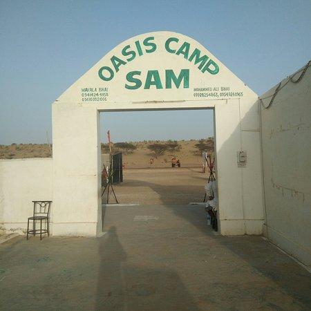 Oasis Camp Sam: TA_IMG_20180624_184727_large.jpg
