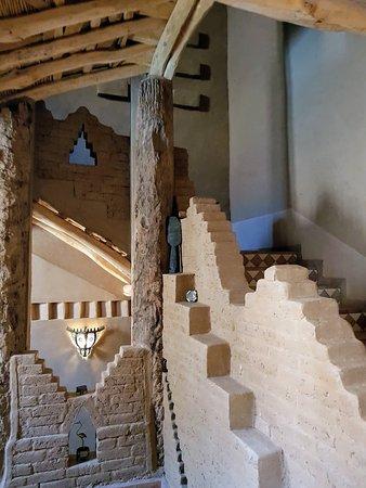 Dar Blues: #amazinguesthouse #berberarquitecture #amazinggarden #verygoodfood