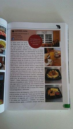 Province of Cordoba, Spain: gracias andalucia directo!!