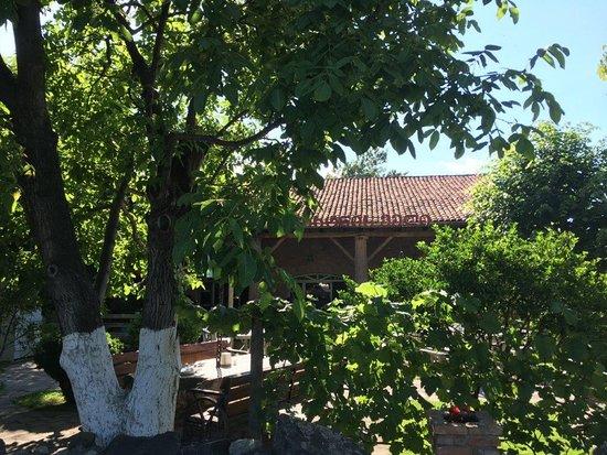 Natakhtari, Γεωργία: Natakhtris Veli
