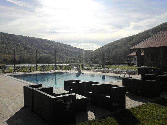 Bilde fra Sisevac Terme