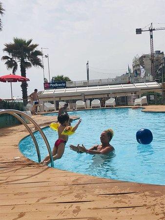 Playa del sol riccione aggiornato 2018 tutto quello - Bagno 90 riccione ...