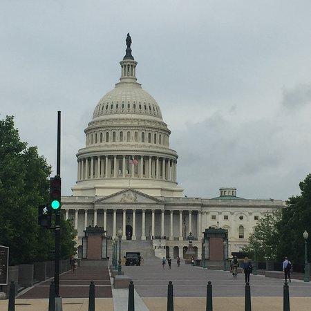 Capitol Building Tour Dc Review