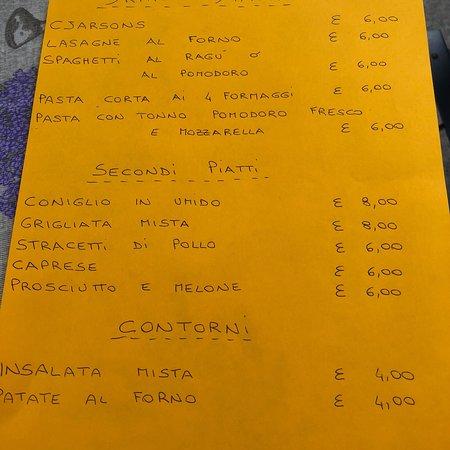 Ovaro, Italy: photo0.jpg