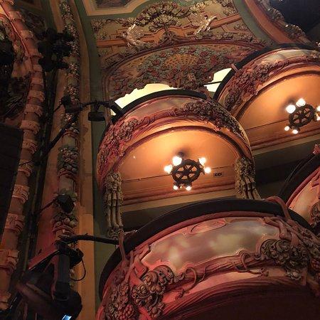 新阿姆斯特丹剧院照片