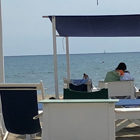 Bilde fra Bagno Dalmazia