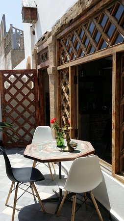 Hiya art de vivre by Enjoy Essaouira
