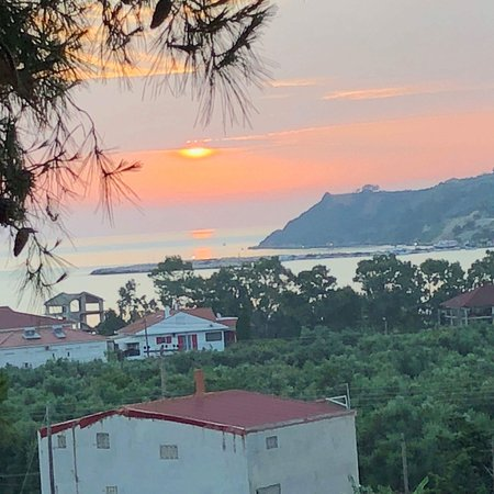 Bilde fra Koukounaria Hotel & Suites