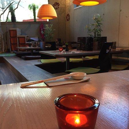 Negishi Sushi Bar - Archhöfe รูปภาพ