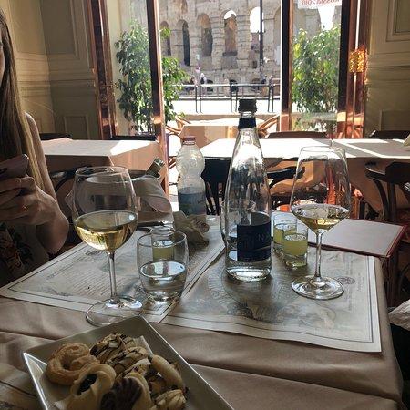Ristorante pasqualino al colosseo in roma con cucina - Cucina romana roma ...