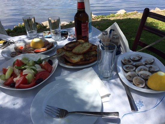 Nea Lampsakos, Hellas: Hidden Gem !!