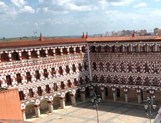 Bilde fra Plaza Alta