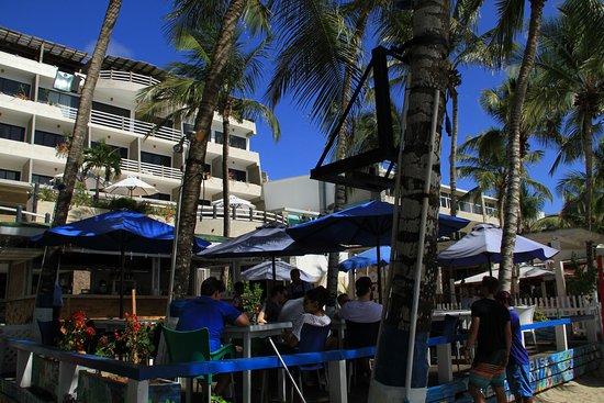 Yaque Paradise: Desde la Playa