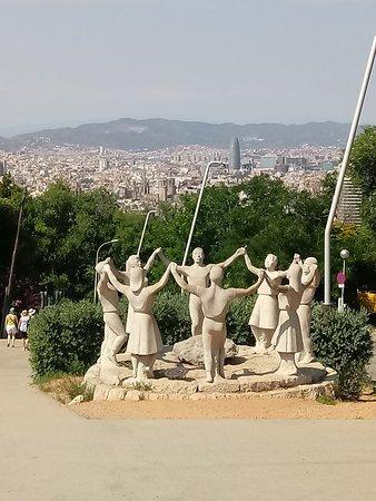 Parc de Montjuic: 20180623_164520_large.jpg