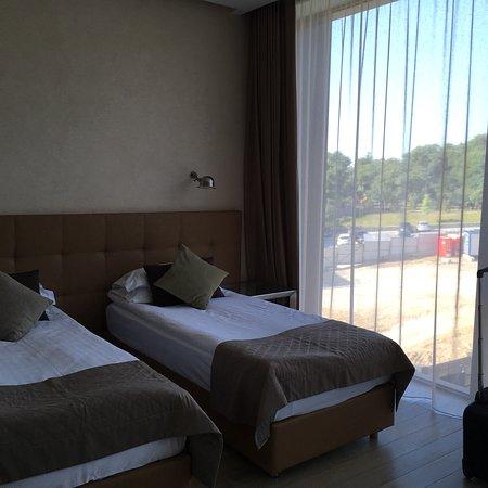 Фотография M1 Клуб Отель