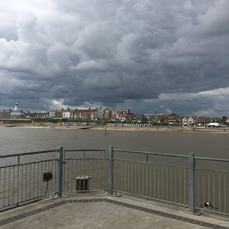 Southwold Pier: photo1.jpg