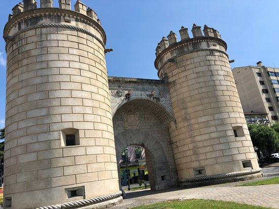 Puerta de Palmas ภาพถ่าย