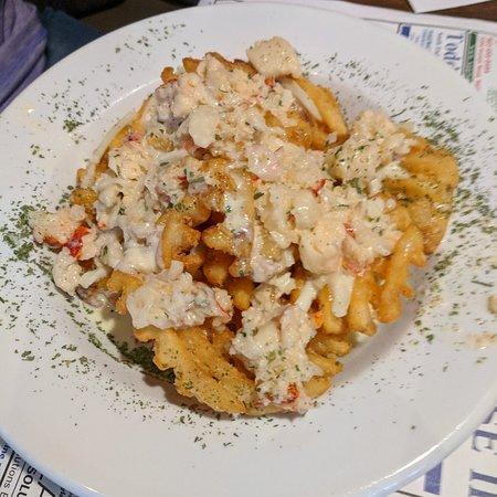 Bluenose 2 Restaurant-bild