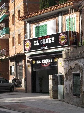 El Caney Burger & Bar