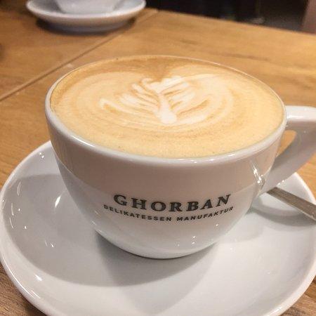 Ghorban Delikatessen Manufaktur: Ghorban