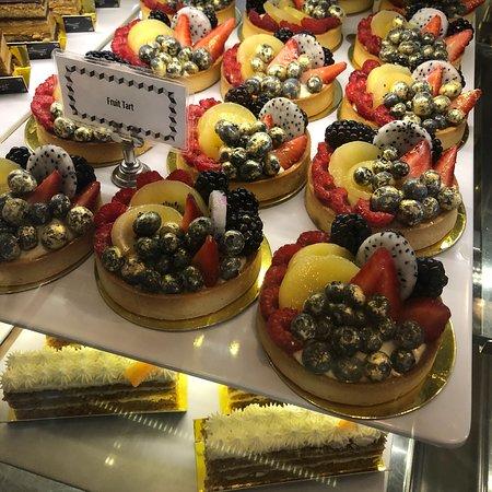 Bakery Lorraine: photo0.jpg