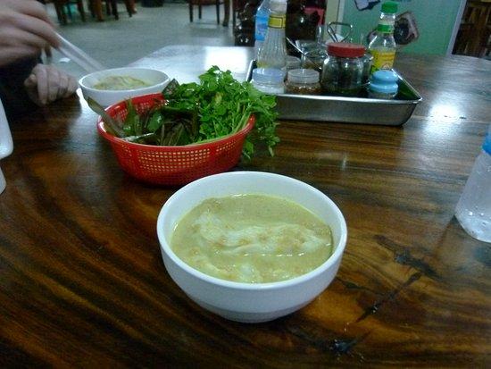 Siem Reap Food Tours: Pho