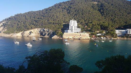 Lovely stay in Cala Llonga.