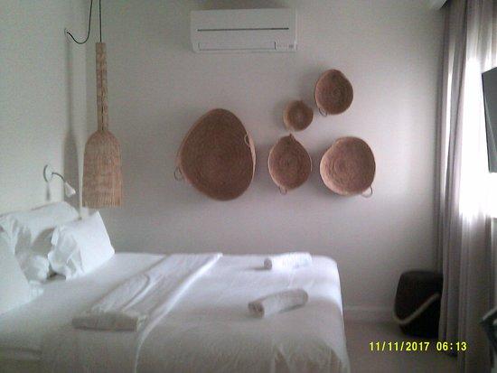 Costa D'oiro Ambiance Village: Attractive rooms