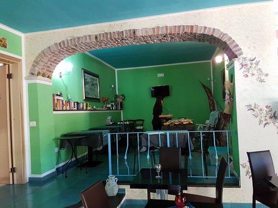 Hotel Villa Belfiori: 20180623_133822_large.jpg