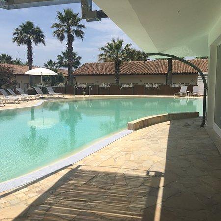 Paestum Inn Beach Resort照片