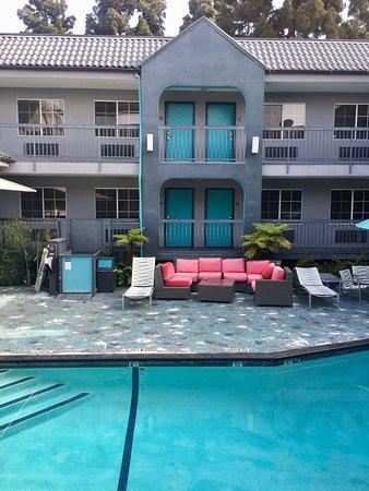 Quality Inn Near Hollywood Walk of Fame Εικόνα