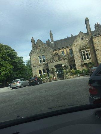 Hunday Manor Country House Hotel Photo