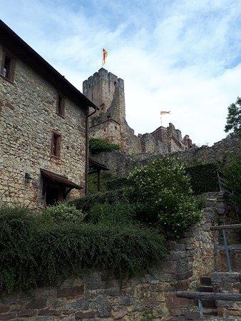 Фотография Rotteln Castle