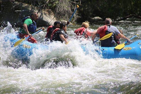 River's End Rafting