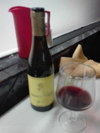 Norte: vino