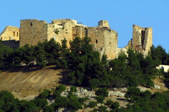 עג'לון, ירדן: Welcome to Jordan #Ajloun