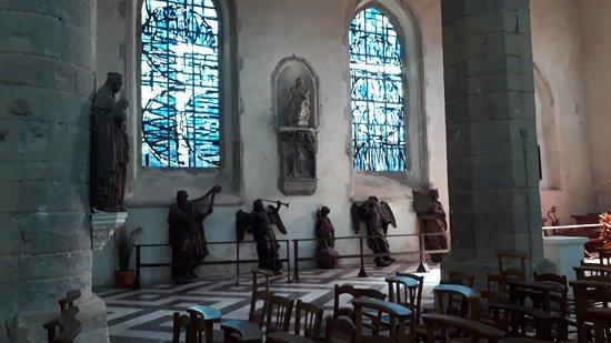 Eglise Notre-Dame: 20180624_175844_large.jpg