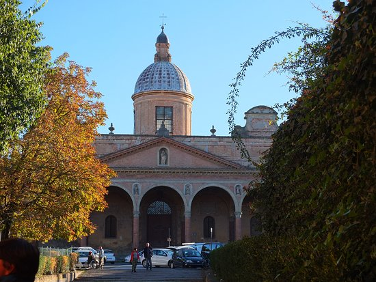 Santuario della Madonna del Baraccano