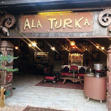 Изображение A'la Turka